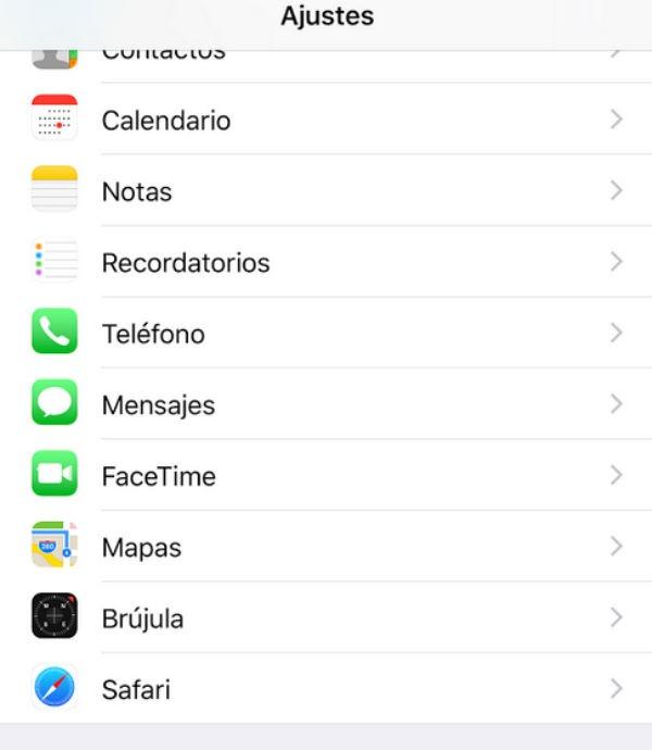 iPhone 7 caché