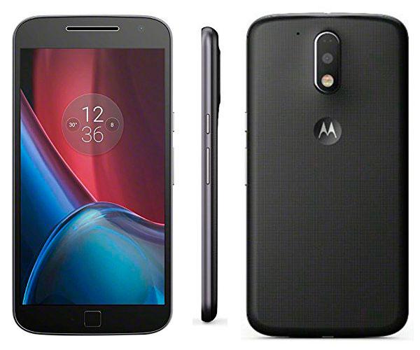 Motorola Moto G4 Plus, en oferta hoy por 190 euros