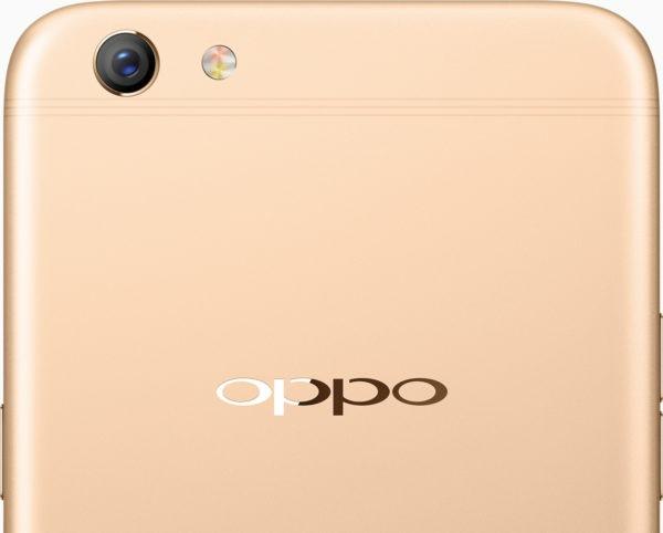 Nuevos datos e imagen de prensa del Oppo A83