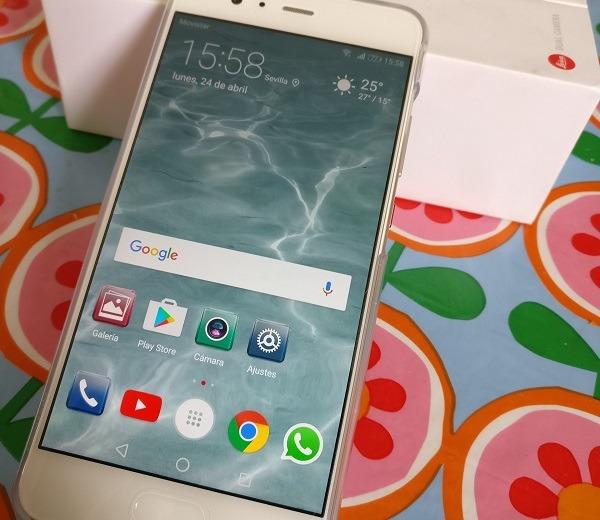 Huawei P10 Plus, lo hemos probado