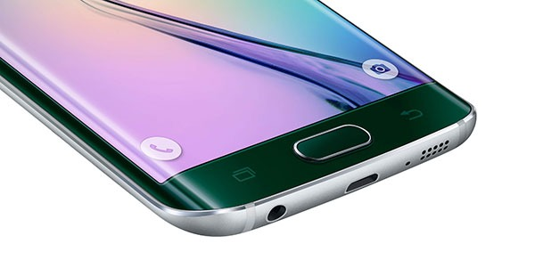 samsung galaxy s6 edge android