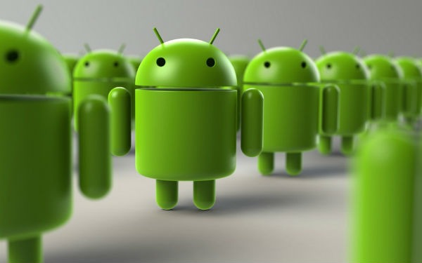 10 indagaciónes de la historia de Android