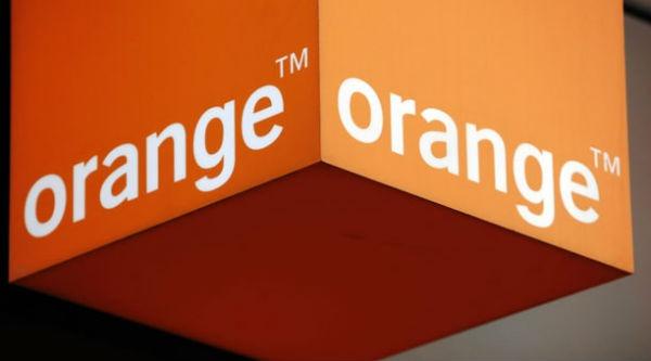 Orange prepago