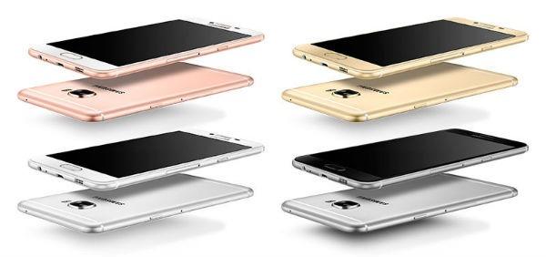 El próximo Samsung Galaxy C llegaría con cámara dual
