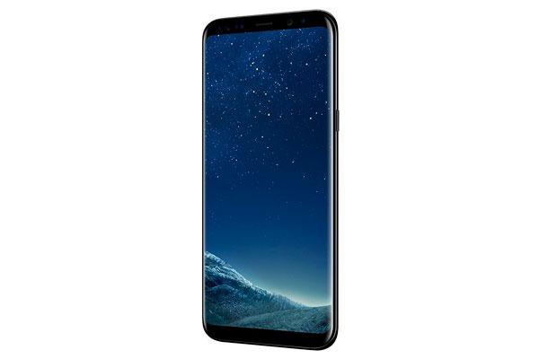 Así es el Samsung Galaxy S8 por dentro