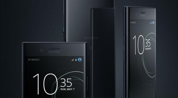 Se filtran las características de los Sony℗ Xperia(móvil) XZ1, XZ1 Compact y X1