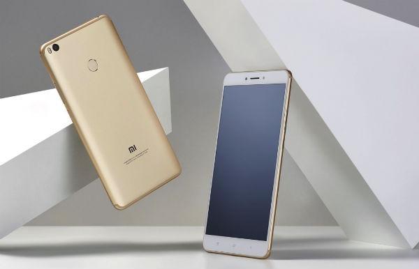 Xiaomi Mi Max 2, características y precio