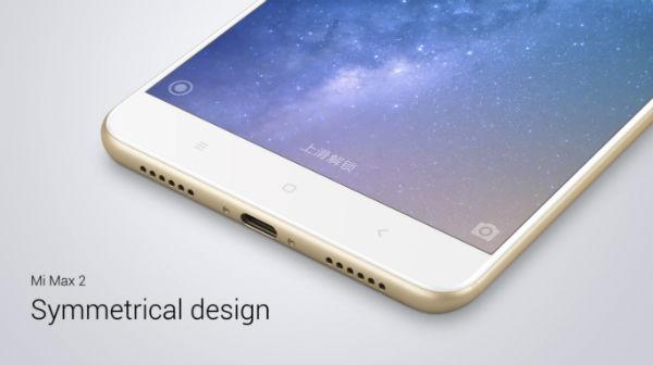 Xiaomi Mi Max 2 precio
