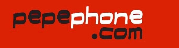 pepephone logo