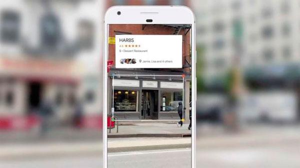 Google Lens, identifica cualquier objeto usando la cámara del móvil