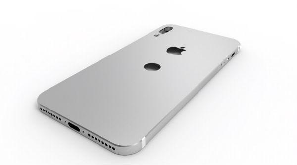 Salen a la luz nuevas imágenes reales del iPhone 8
