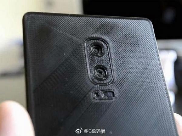 Samsung Galaxy Note 8 procesador