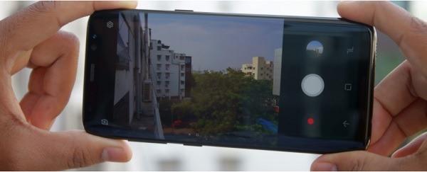 El Samsung Galaxy Note 8 llegará con doble cámara y zoom óptico