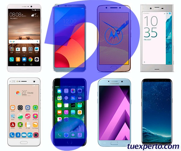 20 preguntas y respuestas que debes conocer del mundo del móvil