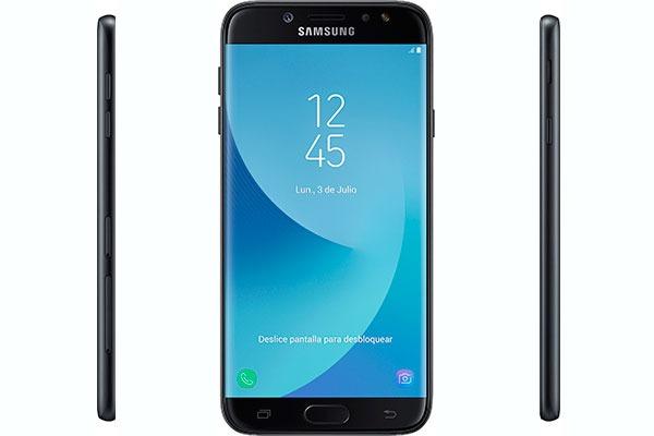7 características claves del Samsung Galaxy J7 2017 procesador