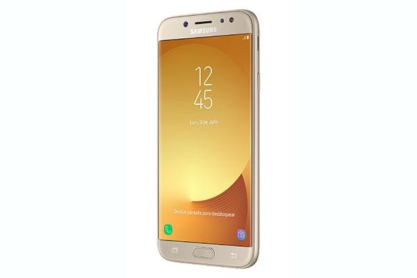 7 características claves del Samsung Galaxy J7 2017 precio