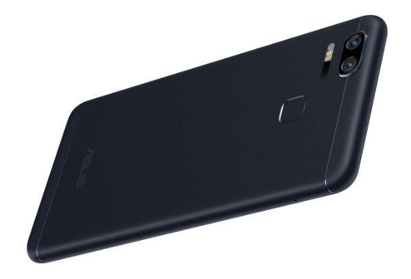 Asus ZenFone Zoom S potencia