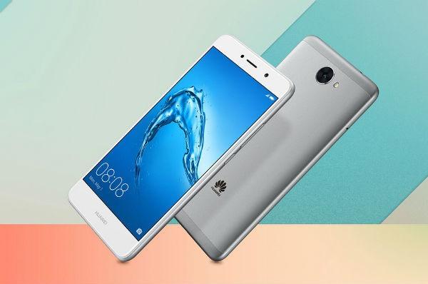 Las cinco características claves del Huawei™ Y7