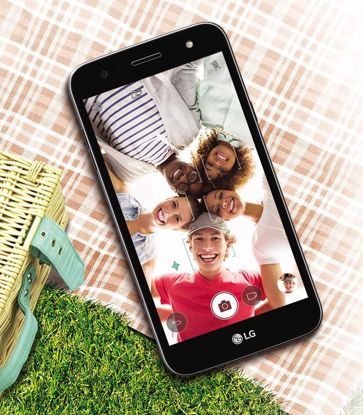 LG X Power 2 a la venta en España, precio y características