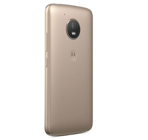Moto E4 Android™ 7