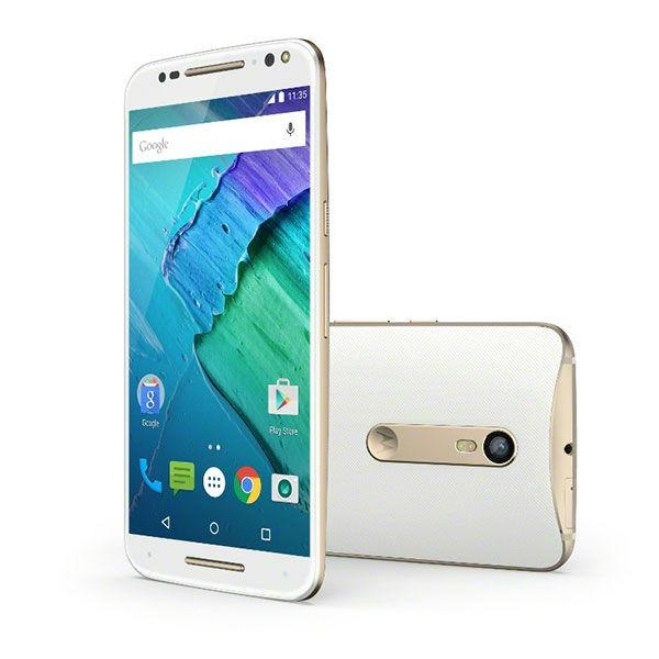 El Moto™ X Style comienza a recibir Android™ 7