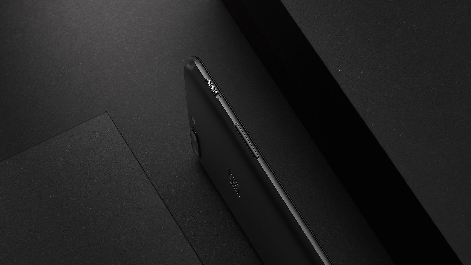 OnePlus 5 lateral