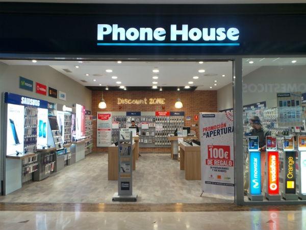 Móviles Samsung, Huawei y Alcatel en Phone House por hasta 190 euros menos