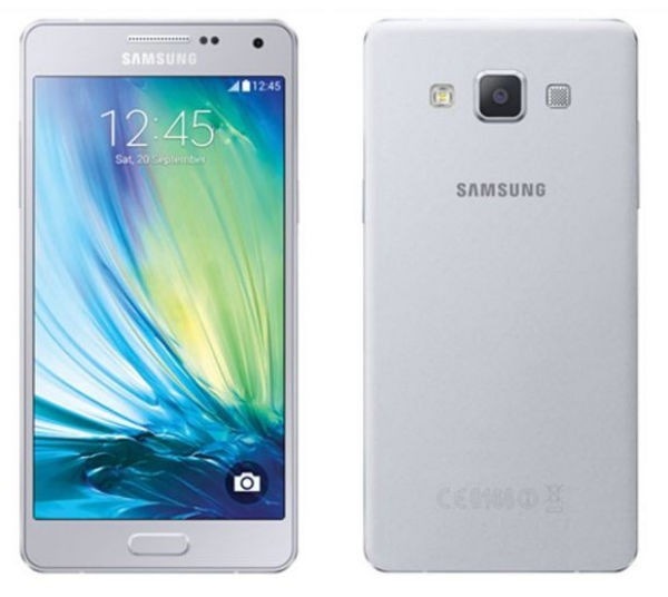 Samsung Galaxy™ J3 2016 boceto