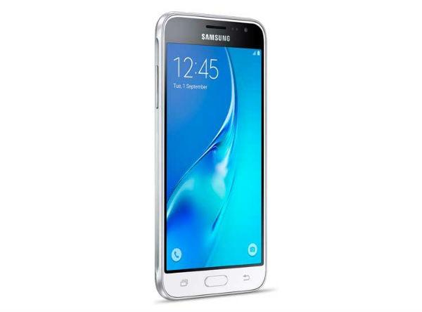 Samsung Galaxy J3 2016 potencia
