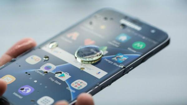 Aparecen nuevos datos del Samsung Galaxy S8 Active