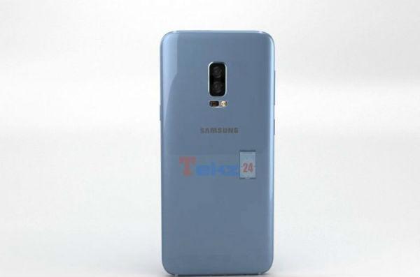azul coral samsung galaxy note 8