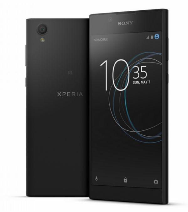 Sony Xperia(móvil) L1, precios y tarifas con Movistar, Vodafone, Orange℗ y Yoigo