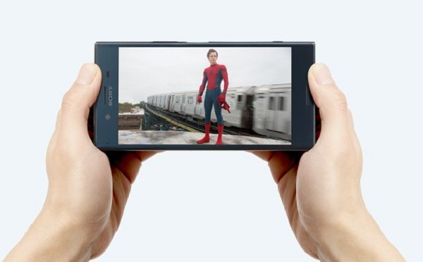 Sony Xperia XZ Premium, precios y tarifas con Orange