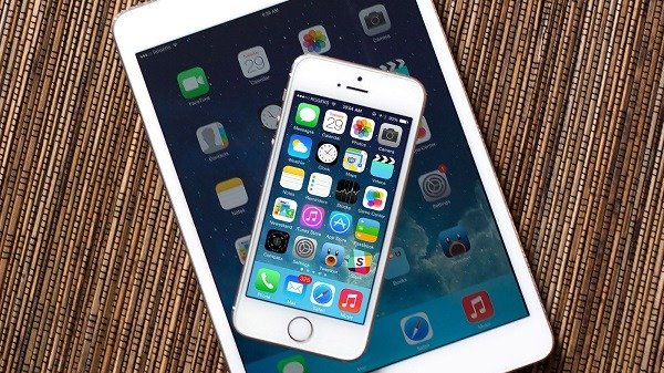 Estos son los iPhone y iPad que recibirán iOS 11