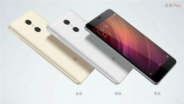Xiaomi Redmi™ Pro 2