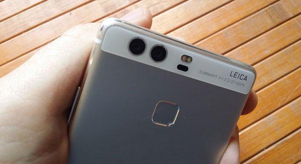 comparativa Huawei™ Nova dos Plus vs Huawei™ P9 cristal camaras P9