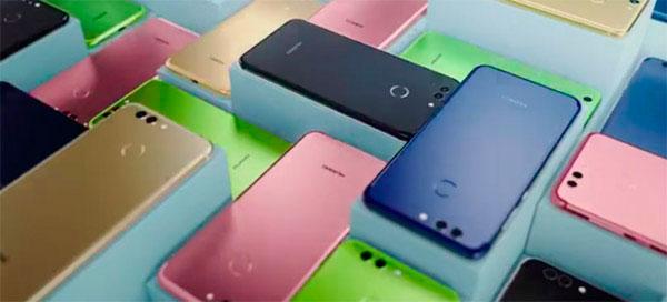 comparativa Huawei™ Nova dos Plus vs Huawei™ P9 bateria nova dos plus