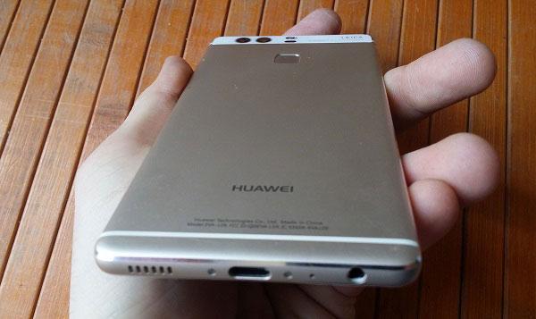 comparativa Huawei™ Nova dos Plus vs Huawei™ P9 bateria p9