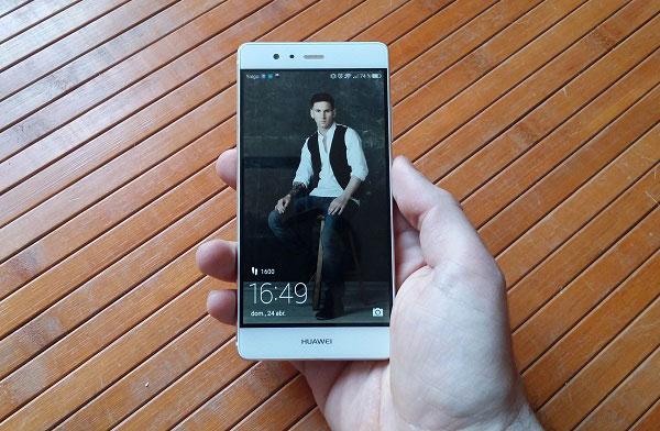 comparativa Huawei™ Nova dos Plus vs Huawei™ P9 meta P9