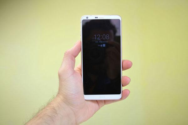 comparativa precios y ofertas del Samsung Galaxy S8, iPhone 7 o LG G6 precios G6