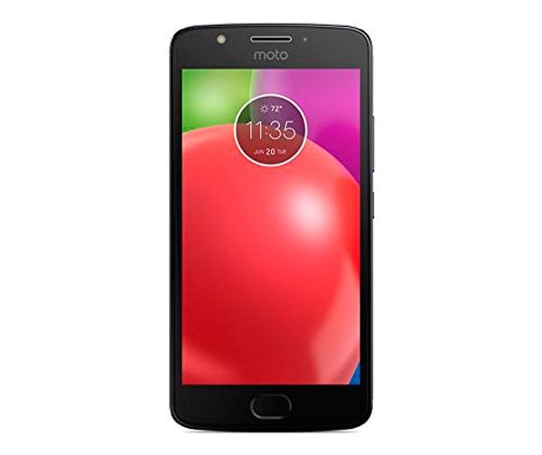 Ya se puede comprar en España el Motorola Moto E4