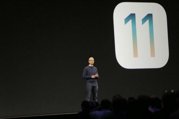 iOS once primera beta pública