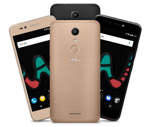 Wiko Upulse Lite, un teléfono de gama media por menos de 190 euros