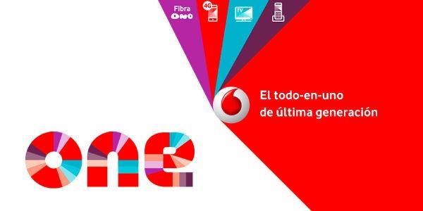 Vodafone One verano