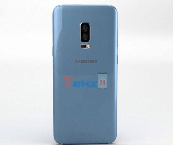 rumores Samsung™ Galaxy™ Note ocho bateria