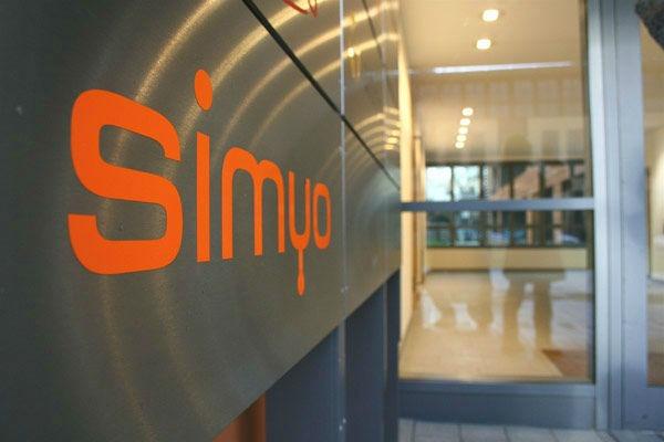 Tarifas para hablar y navegar en Simyo por menos de 5 euros