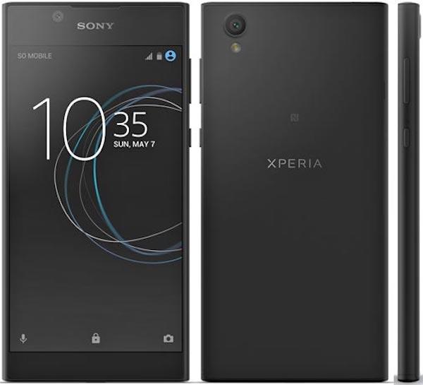 Precio y tiendas para comprar el Sony™ Xperia™ L1 en España
