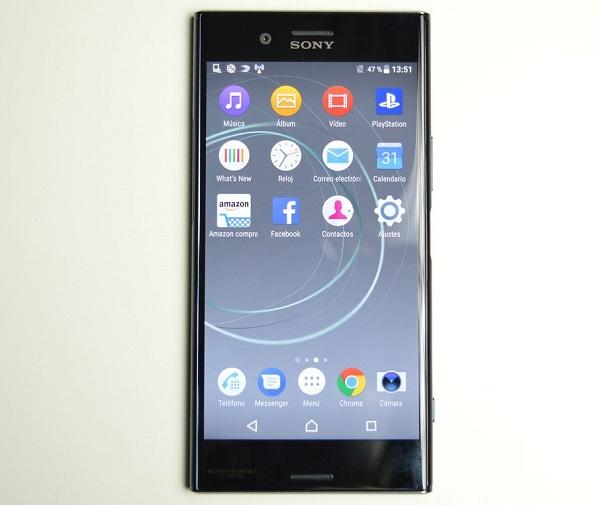 Sony Xperia XZ Premium, precios y tarifas con Vodafone