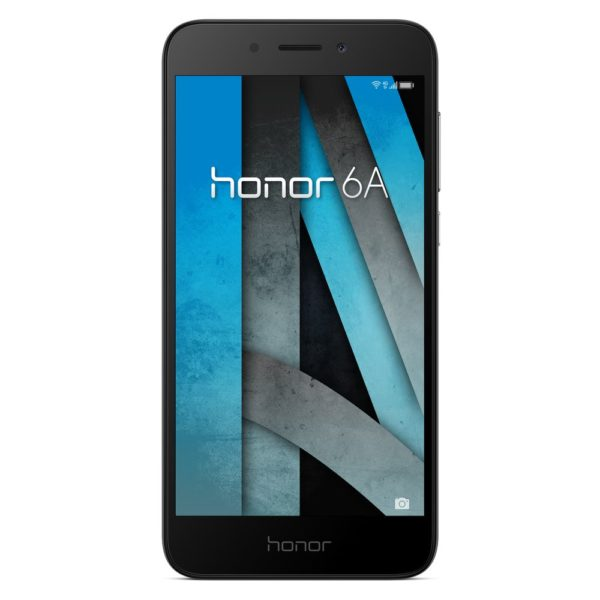 honor 6a frontal