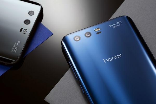 Así luce el Honor Note 9 en sus últimas imágenes filtradas